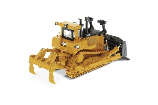 DIECAST MASTERS 1/50scale Cat D10T track-type tractor  [No.DM85158]