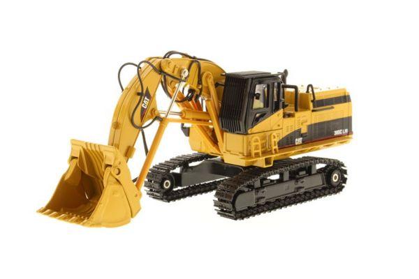 DIECAST MASTERS 1/50scale Cat 365C Front Shovel  [No.DM85160C]