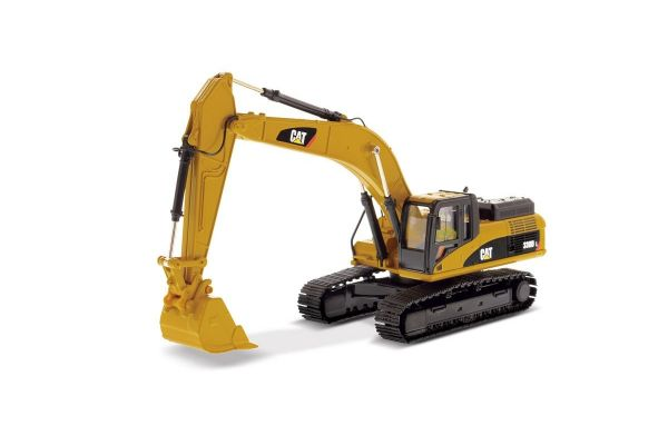 DIECAST MASTERS 1/50scale Cat 330D L Hydraulic Excavator  [No.DM85199]