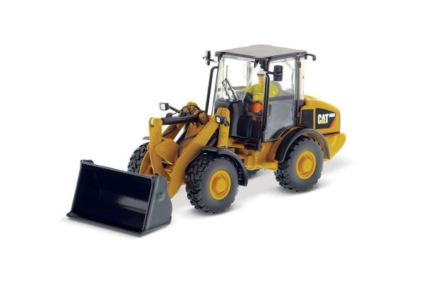 DIECAST MASTERS 1/50scale Cat 906H Compact Wheel Loader  [No.DM85213C]