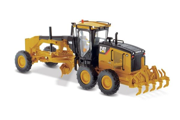 DIECAST MASTERS 1/50scale Cat 140M Motor Grader  [No.DM85236H]