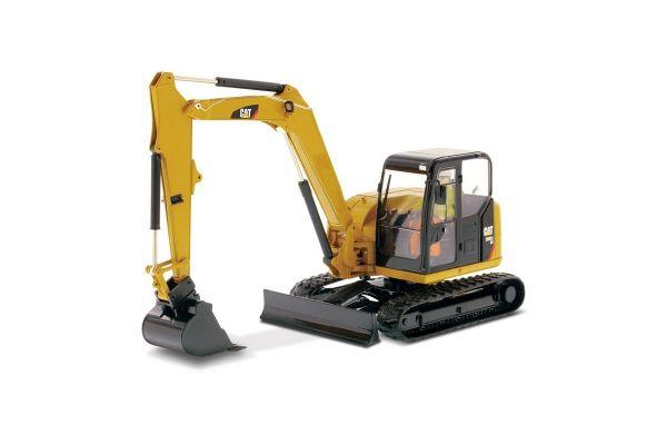 DIECAST MASTERS 1/32scale Cat 308E2 CR SB Mini Hydraulic Excavator  [No.DM85239H]