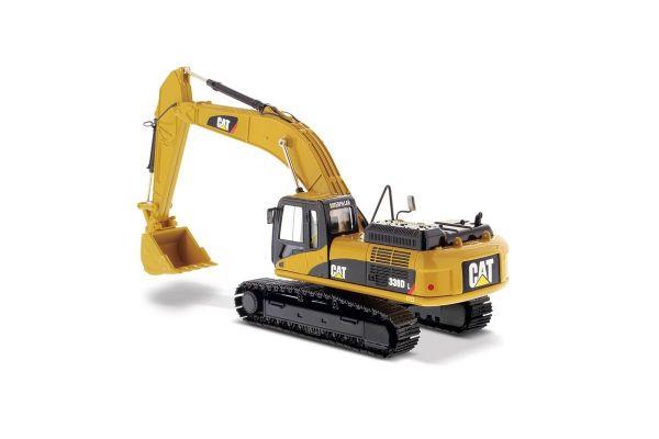 DIECAST MASTERS 1/50scale Cat 336 D L Hydraulic Excavator  [No.DM85241H]