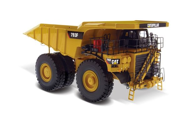 DIECAST MASTERS 1/50scale Cat 793F Miningu track  [No.DM85273H]