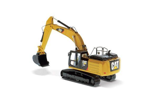 DIECAST MASTERS 1/50scale Cat 336 EH Hybrid Hydraulic Excavator  [No.DM85279H]