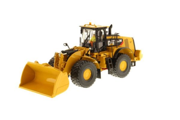 DIECAST MASTERS 1/50scale Cat 982M Wheel Loader  [No.DM85292H]