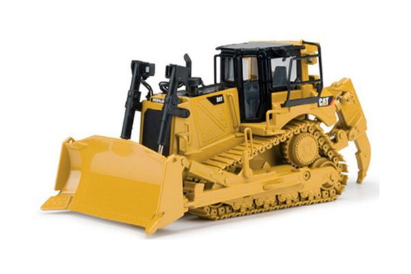 DIECAST MASTERS 1/50scale Cat D8T track-type tractor  [No.DM85299]