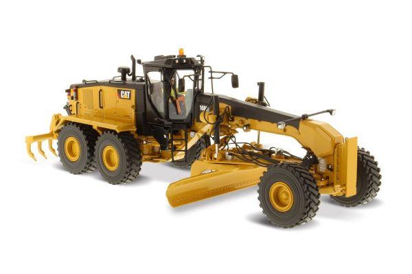 DIECAST MASTERS 1/50scale Cat 16M3 Motor Grader  [No.DM85507H]