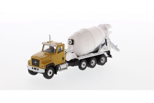 DIECAST MASTERS 1/87scale Cat CT681 Concrete Mixer  [No.DM85512]