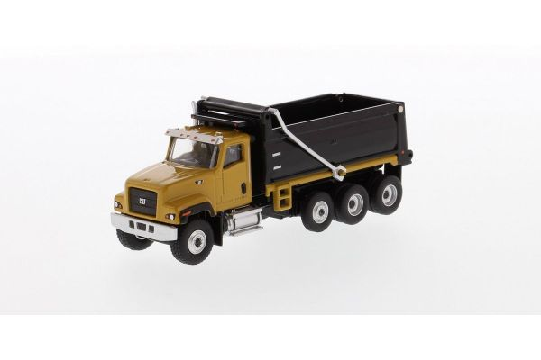 DIECAST MASTERS 1/87scale Cat CT681 Dump Truck  [No.DM85514]