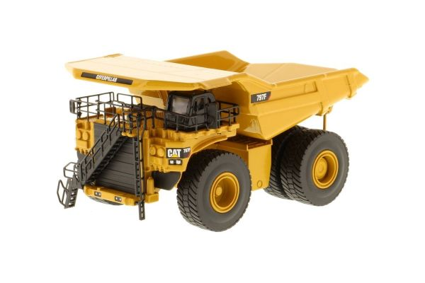 DIECAST MASTERS 1/125scale Cat 797F Mining Truck  [No.DM85536]