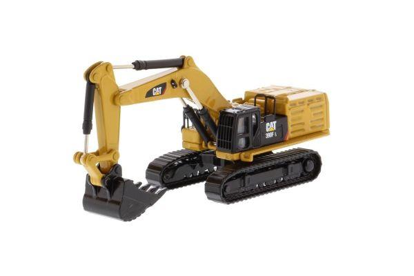 DIECAST MASTERS 1/125scale Cat 390F L Hydraulic Excavator  [No.DM85537]