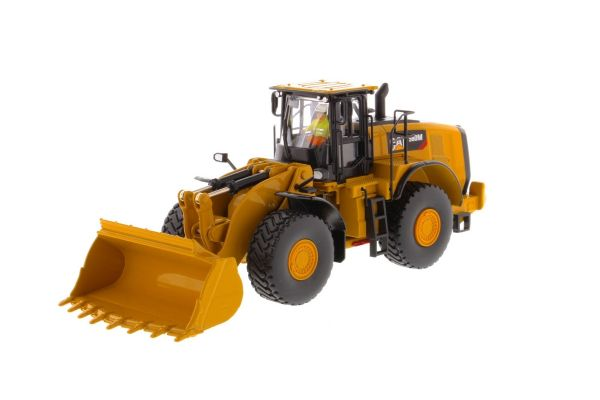 DIECAST MASTERS 1/50scale Cat 980M wheel loader  [No.DM85543H]