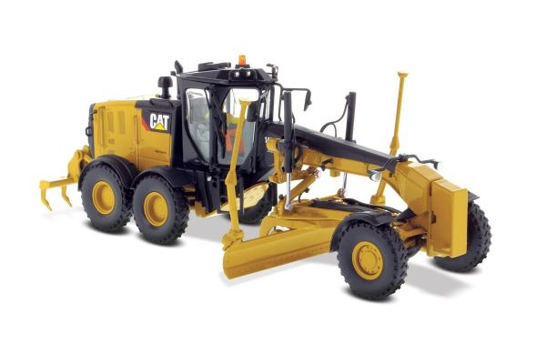 DIECAST MASTERS 1/50scale CAT 140M3 Motor Grader [No.DM85544H]