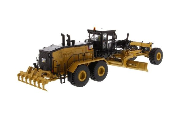 DIECAST MASTERS 1/50scale Cat 24 Motor Grader -HIGH LINE SERIES-  [No.DM85552H]