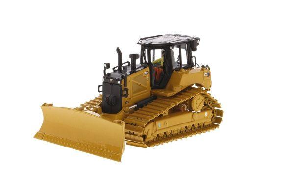 DIECAST MASTERS 1/50scale Cat D6 LGP VPAT Track Type Tractor  [No.DM85554H]