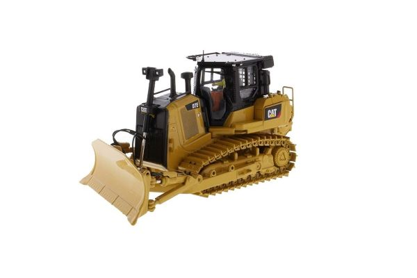 DIECAST MASTERS 1/50scale Cat D7E Pipeline Configuration Track Type Tractor   [No.DM85555H]