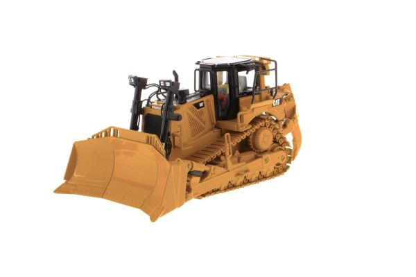 DIECAST MASTERS 1/50scale Cat D8T TTrack Type Tractor  8U Blade  [No.DM85566H]