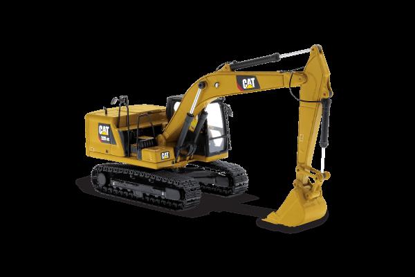 DIECAST MASTERS 1/50scale Cat 320  GC Hydraulic Excavator  [No.DM85570H]