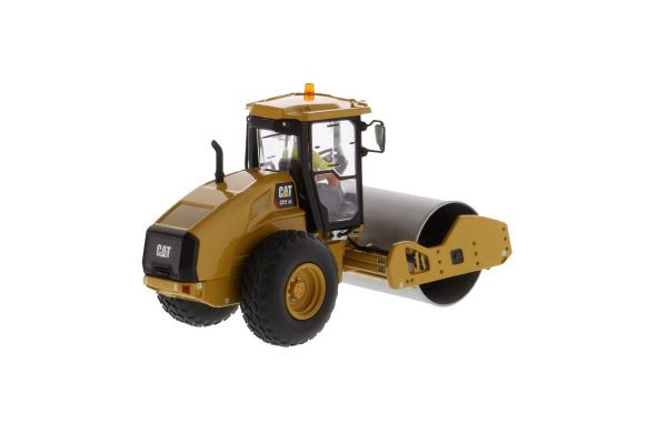 DIECAST MASTERS 1/50scale Cat CS11 GC Siol Compactor  [No.DM85589H]