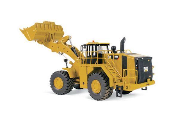 DIECAST MASTERS 1/50scale Cat 988K Wheel Loader  [No.DM85901H]