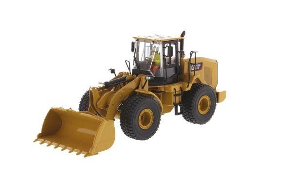 DIECAST MASTERS 1/50scale Cat 950 GC Wheel Loader   [No.DM85907C]