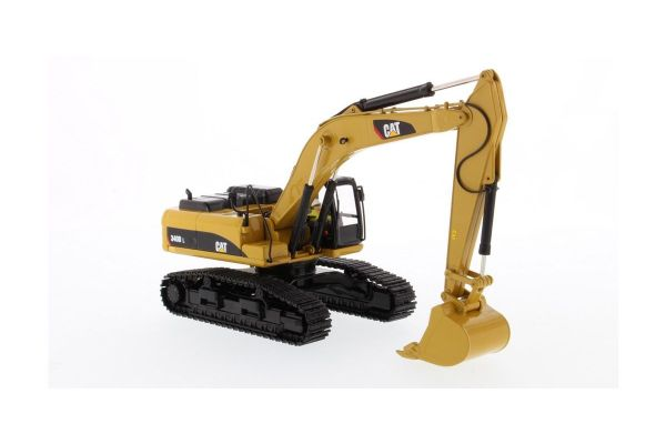 DIECAST MASTERS 1/50scale Cat 340D Hydraulic Excavator  [No.DM85908]