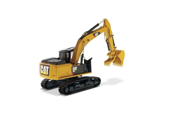 DIECAST MASTERS 1/50scale Cat 568 GF load builder  [No.DM85923]