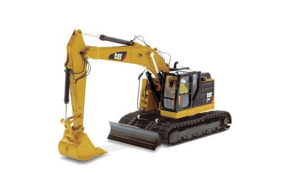 DIECAST MASTERS 1/50scale Cat 335F L CR Hydraulic Excavator  [No.DM85925H]