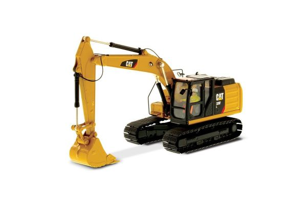 DIECAST MASTERS 1/50scale Cat 320F L hydraulic excavator  [No.DM85931H]