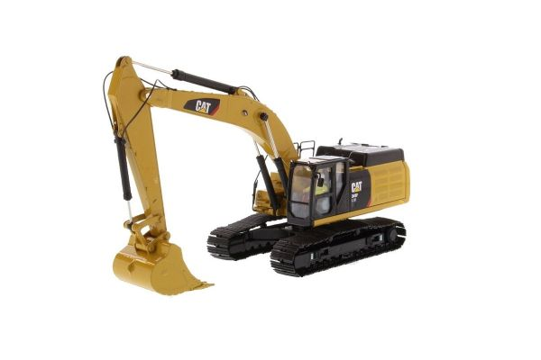DIECAST MASTERS 1/50scale Cat 349F L XE Hydraulic Excavator  [No.DM85943H]
