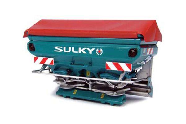 UNIVERSAL HOBBIES 1/32scale Sulky X50 Econov (堆肥散布機)  [No.E4237]
