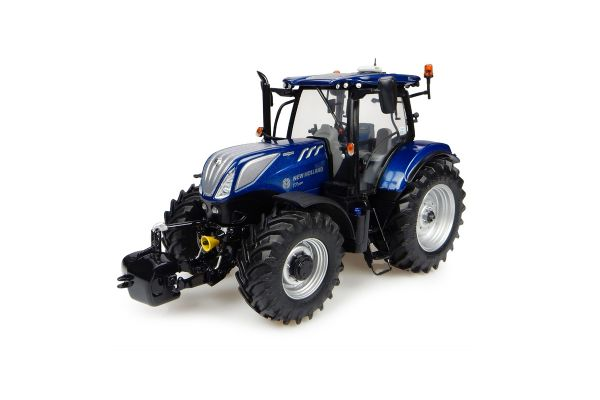 UNIVERSAL HOBBIES 1/32scale New Holland T7.225 Blue Power 2016  [No.E4976]
