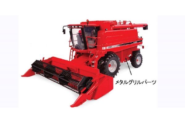 UNIVERSAL HOBBIES 1/32scale Case IH Axial Flow 2188  [No.E5269]