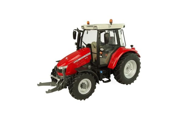 UNIVERSAL HOBBIES 1/32scale Massey Ferguson 5713 S  [No.E5305]