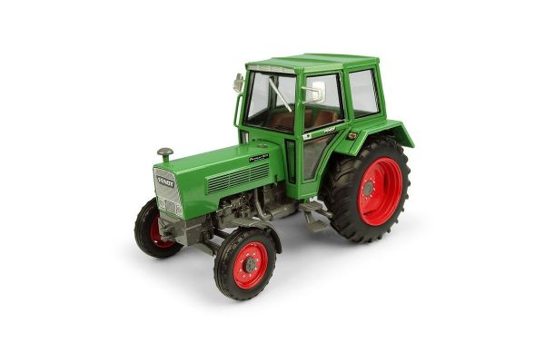 UNIVERSAL HOBBIES 1/32scale Fendt Farmer 108LS with (Edscha)Cabin 2WD  [No.E5314]