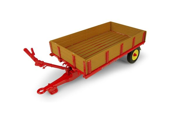 UNIVERSAL HOBBIES 1/32scale Massey Ferguson 3T Trailer  [No.E5329]