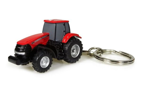 UNIVERSAL HOBBIES Case IH Magnum 380CVX Key ring  [No.E5821]