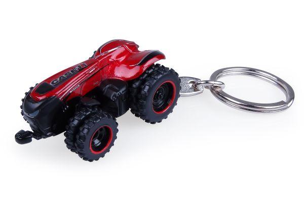 UNIVERSAL HOBBIES Case IH Autonomous Concept Vehicle Keyring  [No.E5830]