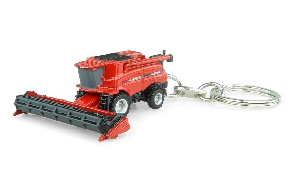 UNIVERSAL HOBBIES Case IH Axial Flow 9240 Keyring  [No.E5834]