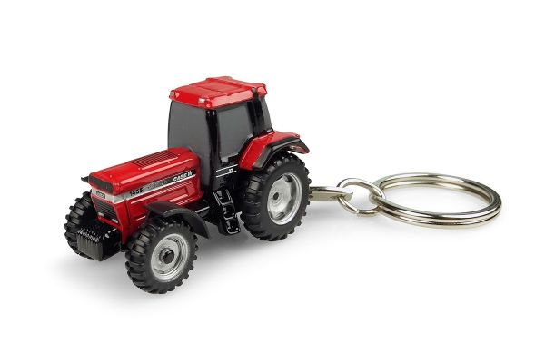 UNIVERSAL HOBBIES scale Case IH 1455 XL Gen IV - Keyring  [No.E5842]