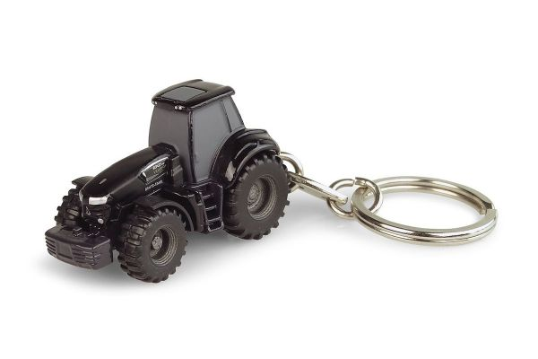 UNIVERSAL HOBBIES scale Key Ring Deutz Fahr 9340 TTV Agrotron