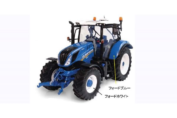 UNIVERSAL HOBBIES 1/32scale New Holland T6.180