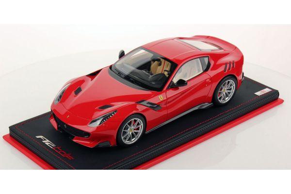 MR Collection 1/18scale Ferrari F12tdf  Rosso Scuderia  [No.FE018E]