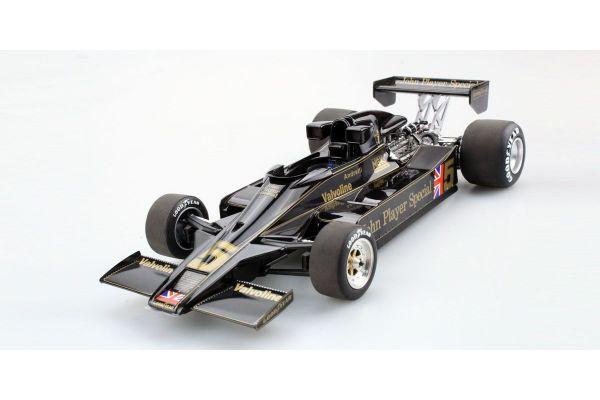 TOPMARQUES 1/18scale Lotus 78 1977 M.Andretti   [No.GRP007A]