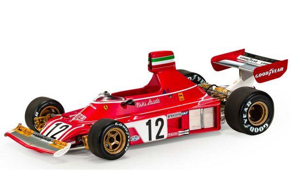 TOPMARQUES 1/18scale 312 B3 1975 N. Lauda No.12  [No.GRP025F-C]
