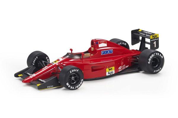 TOPMARQUES 1/18scale Ferrari 641 #1 1990 A.Prost  [No.GRP035A]