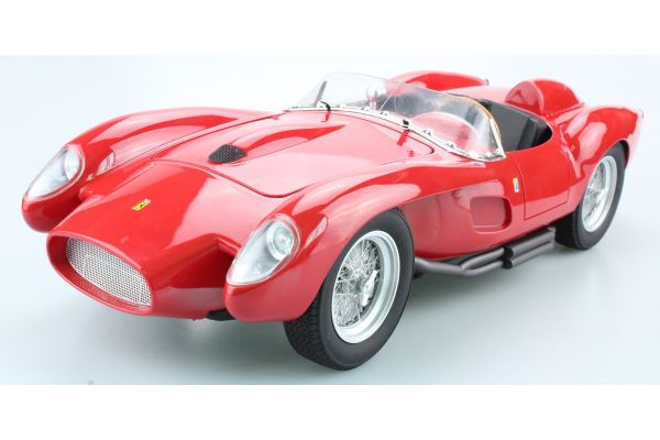 TOPMARQUES 1/12scale Ferrari 250 Testa Rossaa (Red)  [No.GRP12008A]