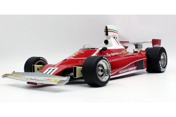 TOPMARQUES 1/12scale Ferrari 312 T No.11 1975 Clay Regazzoni  [No.GRP12011B]