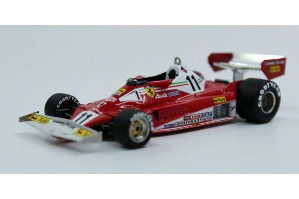 TOPMARQUES 1/43scale Ferrari 312 T2 1977 No.11 N.Lauda  [No.GRP43003A]